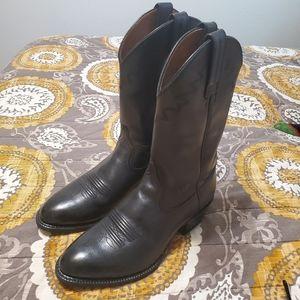 Ariat Boots Black 7.5D